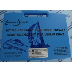 MAINTENANCE  KIT FOR LIN LIN 50 ST20 - 12 V