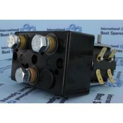 RELAIS 12 V P/ SP35 / 40 / 55