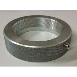 ALUMINIUM RETAINING RING M52