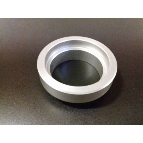 ALUMINIUM RING FOR SEAL OF RUDDER TUBE