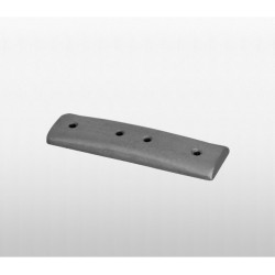 ASSEMBLY CONECTOR FOR TOE RAIL 808