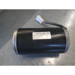 FITTED MOTOR RV2 - 24 V CC