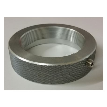STAINLESS STEEL RETAINING RING M44